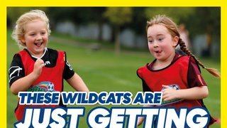 SSE Wildcats Centre at Netherton