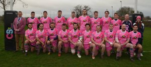 Winning streak continues at Vipers to stay top of table