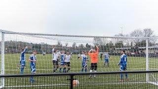 The Mikes 3 v Shawbury United 0
