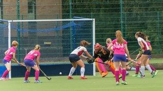 SCHC Ladies 1st vs Liverpool Sefton