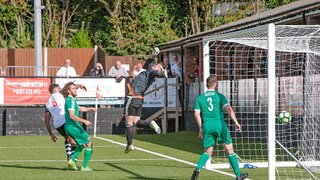 The Mike2 v Worcester City