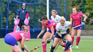 SCHC Ladies 1st lx v Fylde