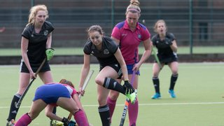 Ladies 1st XI vs Buckingham