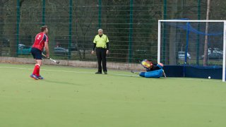 Mens 1st XI vs Streetly