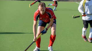 SCHC Mens 4th v Northampton Saints(Dav)