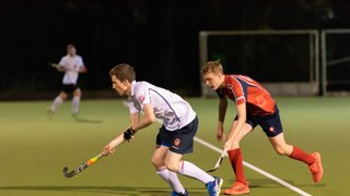 Mens 1st xl vs Harborne - friendly