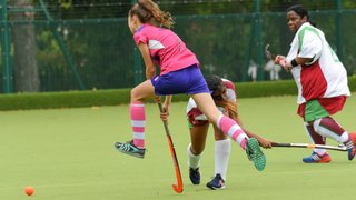 Ladies 6thB xl vs Barford Tigers 2nd xl