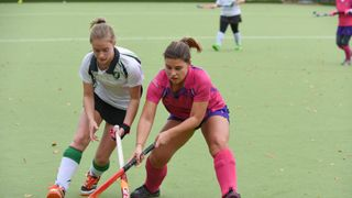 Ladies 5s vs Hampton-in-Arden Ladies 2nd