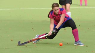 Ladies 4s vs Edgbaston Ladies 3rd