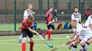 SCHC Mens 1xl v Loughborough Students 2