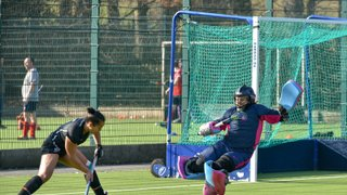 SCH Ladies 1stxl 0 v Leicester Ladies 1stxl 2