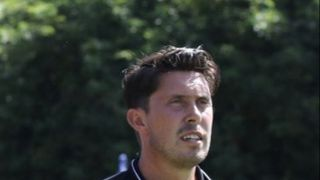 Mazzarella joins ICA Men's First Team