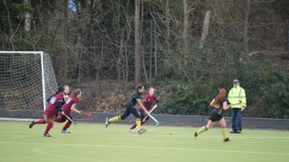 20160319 Ladies 2s vs Milton Keynes 3s