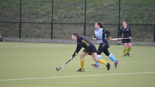 20160227 Ladies II vs Thame Hockey II