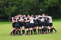 Forwards out of sync as Stoneham take the points