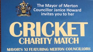 Mayor of Merton's XI