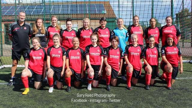 Netherton Utd Ladies
