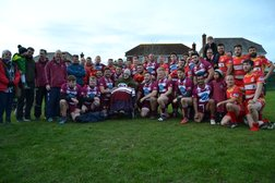 Swanage & Wareham RFC are saddened to learn of the passing of Tim Burgess.