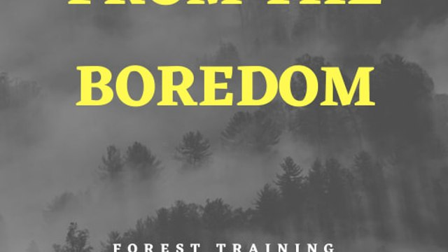 Pre-season Training - Wareham Forest