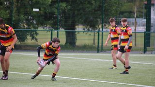 Pilkington U18 v Hindley