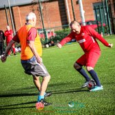 WFA National Cup Grand Final Over 60 - Walking Football