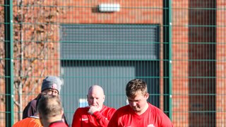 99ers in the Community - Walking Football (Monday)
