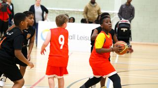 Under 11s Basketball cancelled