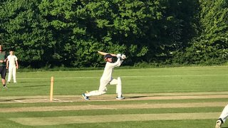 Tigers lose close match against Kidmore End