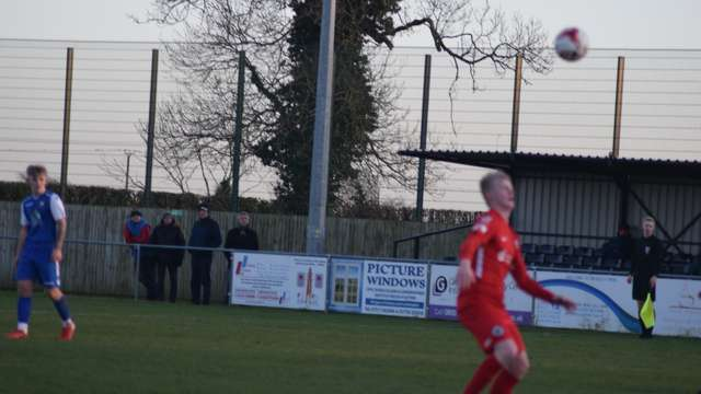 Thackley 18/01/20