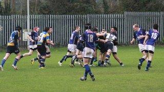 22/10/11 Coleraine 3rds - Junior League