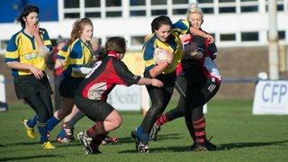 2/2/14 Armagh U18 Ladies - Cup