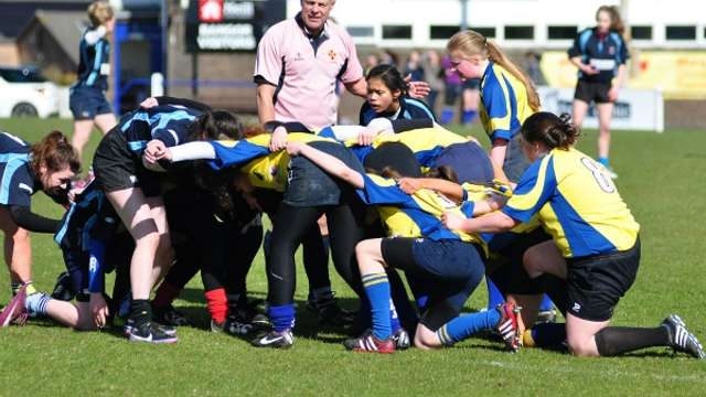 Bangor Ladies Under 18