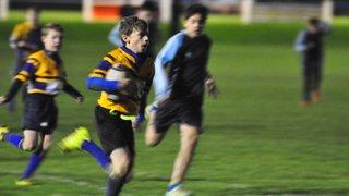9/12/15  Bangor Academy U12 - Friendly