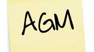 Rugby section AGM
