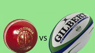 BRFCC Cricket v Rugby