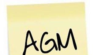 2018-19 AGM