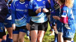 13/1/19 North Down Ladies v Portadown Bluebirds