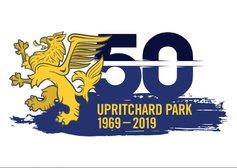 Upritchard Park memorabilia