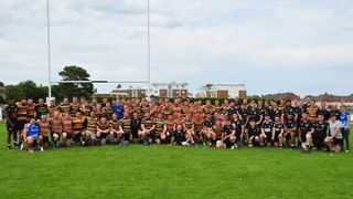 24/8/19 BRFC Rugby Showcase Day