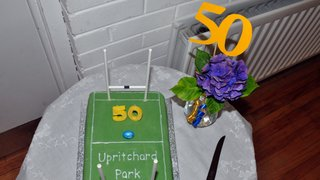 14/9/19 Upritchard Park 50th anniversary