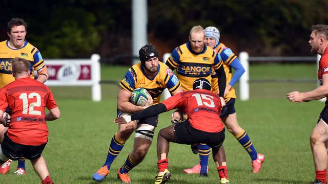 Costly cards at Midleton