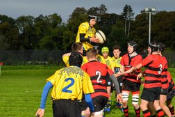 Carrickfergus too strong for Bangor U16s