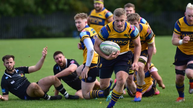 COVID Update from Director of Rugby