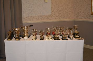 Awards - Great Work Bomber