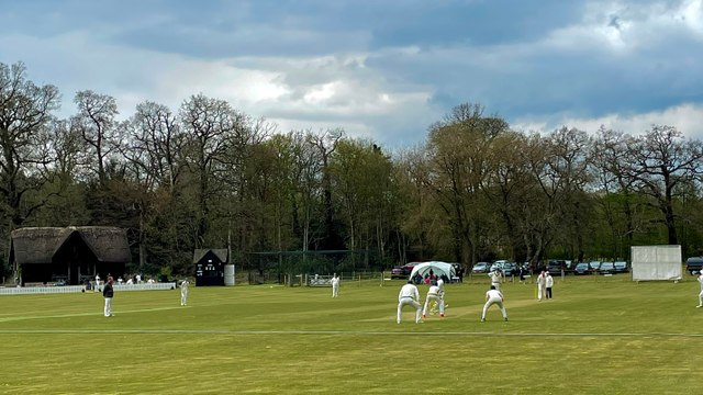 306 Run Victory for the Sunday XI