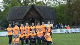 Clumber Storm beat Yorkshire Disability Select XI in tight game