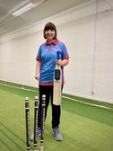 B3 Cricket Build Bespoke bat for Disabled Cricketer