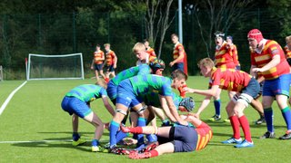 Hamilton U18s show well at West