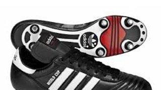 AGP - Permitted Footwear