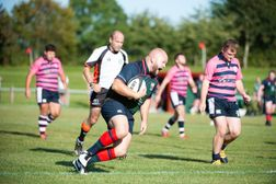 Lichfield Record Their First Home Victory!